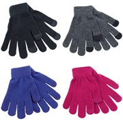 Ladies Phone Touch Gloves (GL419)